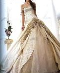 plus size wedding gowns / by donae cotton photography