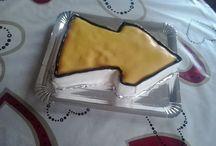 mis sweeteces / creaciones presonalizadas de Sweet Sonita cupcakes, tartas de fondant, galletas, cakepops y todo lo que se me vaya ocurriendo