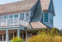 House (exterior, landscape jne.)