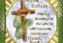 Palm Sunday / Rejoice in the lord this Palm Sunday |Reflect your true faith in Christ with 123G Mobile App: http://tinyurl.com/123g-ios-pinterest || http://tinyurl.com/123g-android-pinterest  / by 123Greetings Ecards