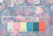 Spring summer 18 trends