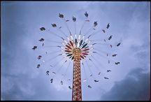 Kirmes / Fairground / Festival / Carnival