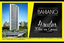 Lançamentos em Salvador / Vendas de Lançamentos imobiliários em Salvador Bahia