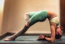 Yoga / by ashley