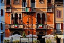 Bella Italia / Vacaciones