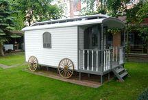 cabin cafe