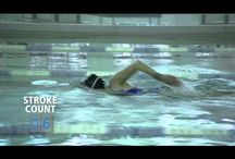 Competitive Swimming for Juniors / Information to help competitive junior swimmers excel