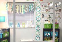 Organisere klasserom
