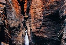 Waterfalls Australia / Australia's amazing waterfalls.