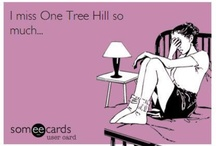 One Tree Hill / one of my fave shows. I just had to create it's own board / by Marcy😺