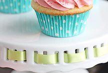 Cupcake Recipes to Try / Recipes