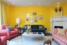 New House Ideas / by Rachel Hand
