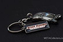 Blade Runner Merchandise