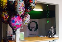 Danielle / Suna Pilates is very excited to be celebrating it's 15th birthday in 2015!