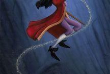 Peter Pan / En je zweeft!