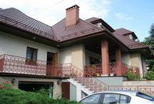 Дома в Кракове