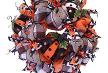 Wreaths / by Sherri Brown