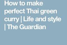 Thai Creek Curry