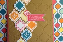 Stampin Up / by Fire Fly