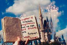 Disney world! / by Monica Ramirez