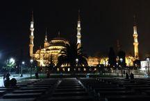 Mosque Buildings