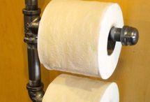 tuvalet kağitlik