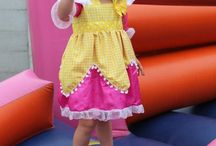 Lalaloopsy Party - lulu 4th