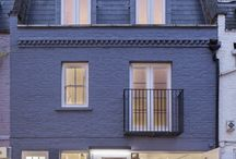 Exterior Colours / by Annie at Gallop Lifestyle
