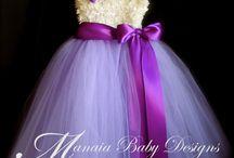 Wedding: Bridesmaids, Groomsmen, Flower Girls, Ring Bearer