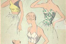 vintage modelli