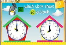 Learn to Tell the Time Apps