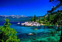 Lake Tahoe Living