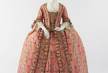 18th century clothes and accessories / by Kathryn Stelzer