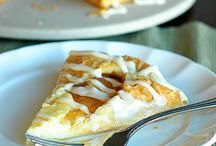 Pie and pastries