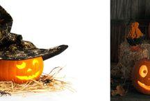 Why have lanterns on Halloween?