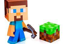 Minecraft & ASD / Minecraft & Emotion awareness