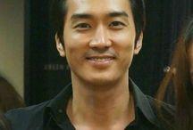 K actor Song Seung Hun