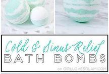 Bomby do kúpeľa