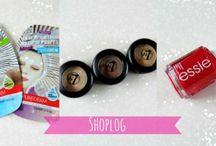 ❤ Shoplog ❤ Unboxing ❤ Pinkit.nl