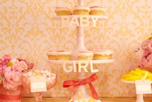 Baby Showers / by Meghan Whitaker