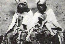 indigenous culture's