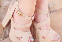meus sapatos