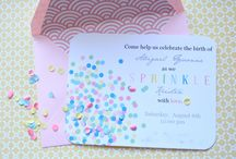 Kids Party Ideas / by Brittany Constant