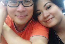 you n me / couple