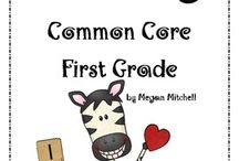 Common Core in First