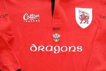 Classic London Welsh Rugby Shirts / Classic London Welsh rugby shirts from the past 30years. Legendary jerseys and tournaments from yesteryear. Worldwide shipping   Free UK Delivery