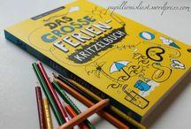doodle books