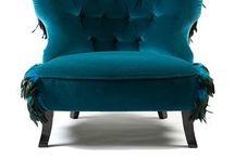 Velvet Crush / Velvet interiors and decorating
