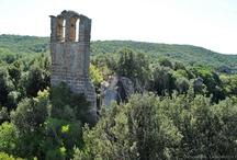 Dead Villages - Città morte nel Lazio