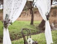 svatební nápady